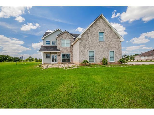 218 Highland Crest Drive, Covington, LA 70435 (MLS #2133251) :: Turner Real Estate Group