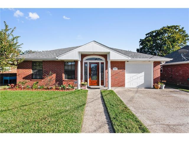 1801 Home Avenue, Metairie, LA 70001 (MLS #2133252) :: Turner Real Estate Group