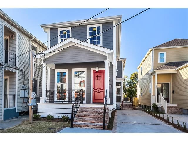 2808 Upperline Street, New Orleans, LA 70115 (MLS #2133261) :: Crescent City Living LLC