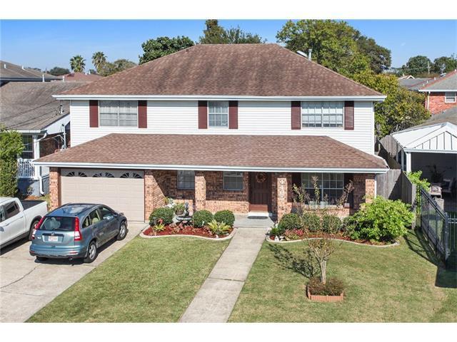 4405 Belle Drive, Metairie, LA 70006 (MLS #2133276) :: Turner Real Estate Group