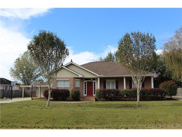 302 Citation Drive, Madisonville, LA 70447 (MLS #2133303) :: Turner Real Estate Group