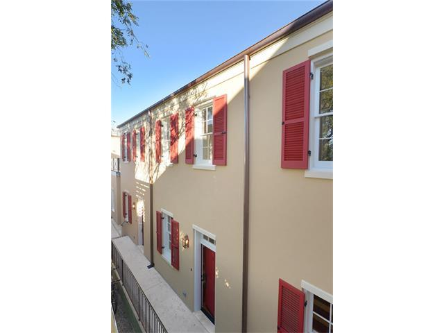 826 Touro Street #2, New Orleans, LA 70116 (MLS #2133347) :: Turner Real Estate Group
