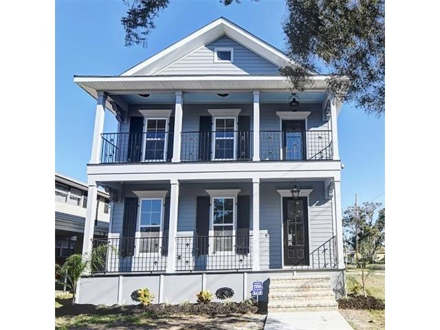 6419 Bellaire Drive, New Orleans, LA 70124 (MLS #2133351) :: Turner Real Estate Group