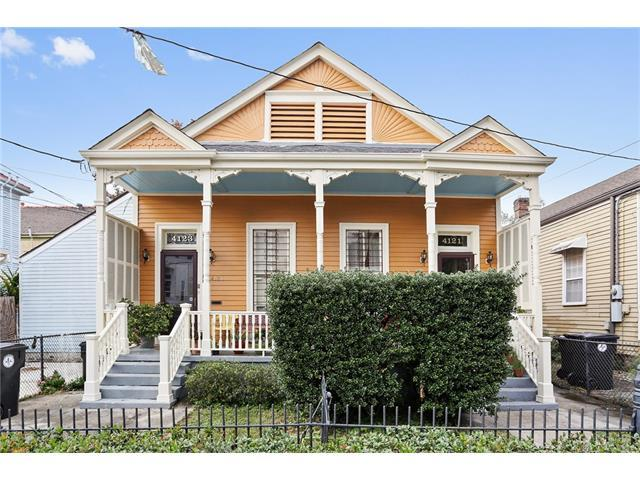 4121 Loyola Avenue, New Orleans, LA 70115 (MLS #2133356) :: Crescent City Living LLC