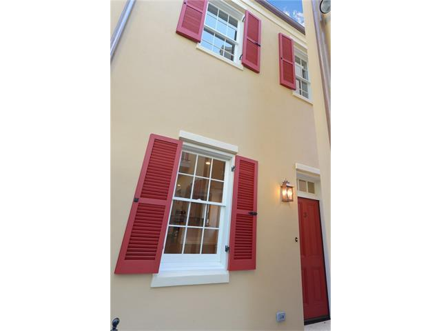 826 Touro Street #3, New Orleans, LA 70116 (MLS #2133361) :: Parkway Realty