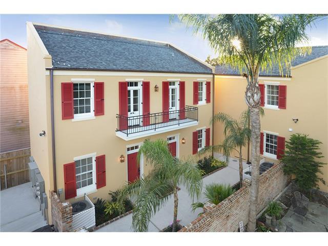 826 Touro Street #5, New Orleans, LA 70116 (MLS #2133368) :: Turner Real Estate Group