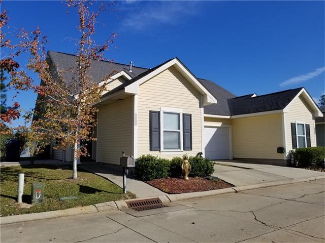 2044 N Dundee Loop, Abita Springs, LA 70420 (MLS #2133373) :: Turner Real Estate Group
