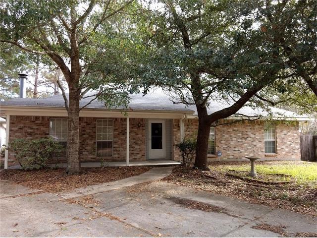2349 Swan Court, Mandeville, LA 70448 (MLS #2133432) :: Turner Real Estate Group