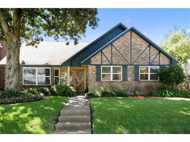 3639 Pin Oak Avenue, New Orleans, LA 70131 (MLS #2133450) :: Turner Real Estate Group