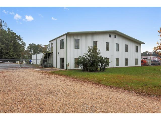 1047 Ronald Reagan Highway, Covington, LA 70433 (MLS #2133452) :: Turner Real Estate Group