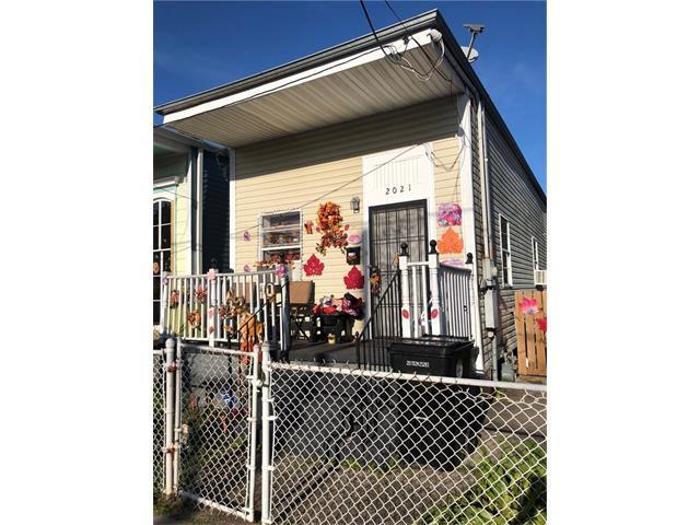2021 Second Street, New Orleans, LA 70113 (MLS #2133456) :: Crescent City Living LLC