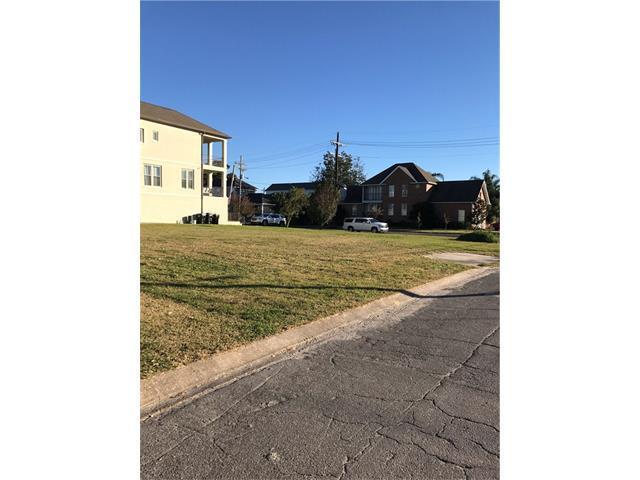 6601 Avenue B Street, New Orleans, LA 70124 (MLS #2133458) :: Turner Real Estate Group