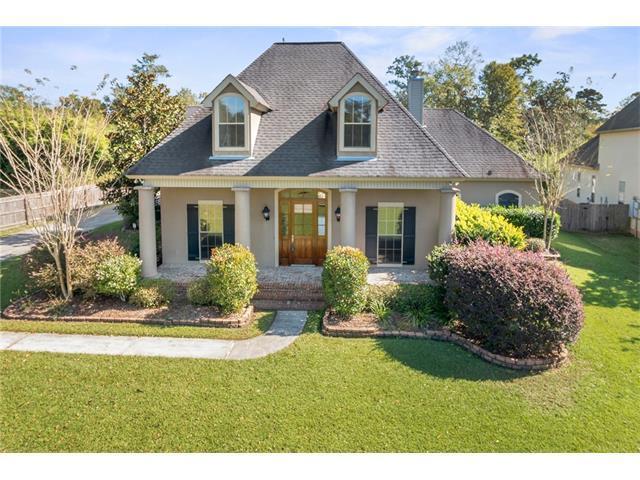 1505 Lantana Court, Covington, LA 70433 (MLS #2133477) :: Turner Real Estate Group