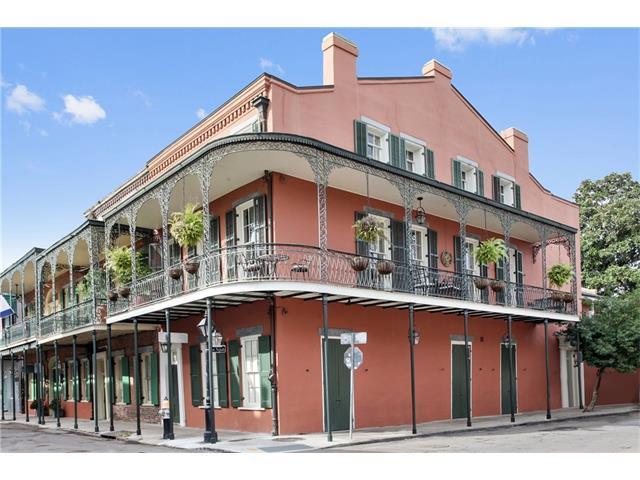 600 Gov Nicholls Street, New Orleans, LA 70116 (MLS #2133493) :: Crescent City Living LLC