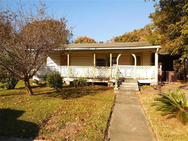 4618 Gallatin Street, New Orleans, LA 70131 (MLS #2133502) :: Turner Real Estate Group