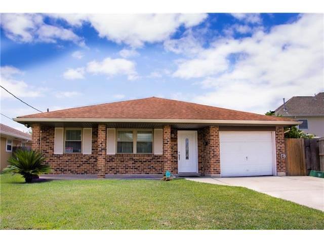 4109 Newlands Street, Metairie, LA 70002 (MLS #2133532) :: Turner Real Estate Group