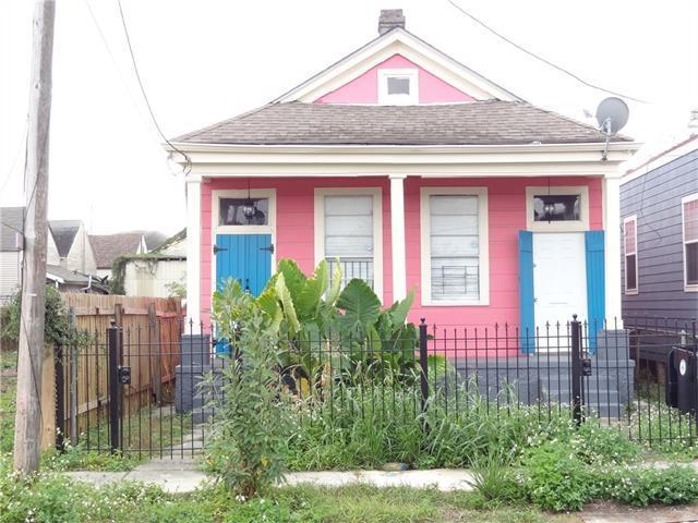 2110 Seventh Street, New Orleans, LA 70115 (MLS #2133540) :: Crescent City Living LLC