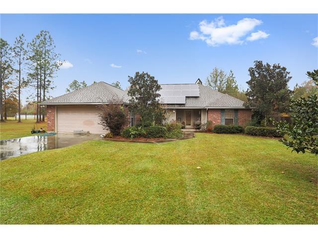 21435 Robert Perkins Road, Loranger, LA 70446 (MLS #2133571) :: Turner Real Estate Group