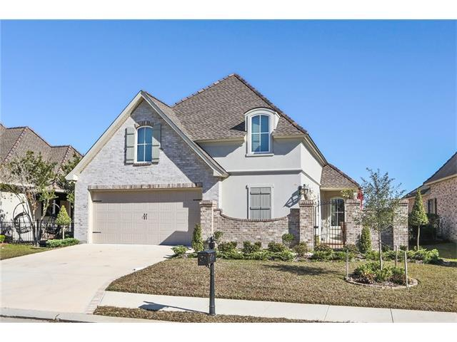 238 Nicklaus Drive, Slidell, LA 70458 (MLS #2133583) :: Turner Real Estate Group