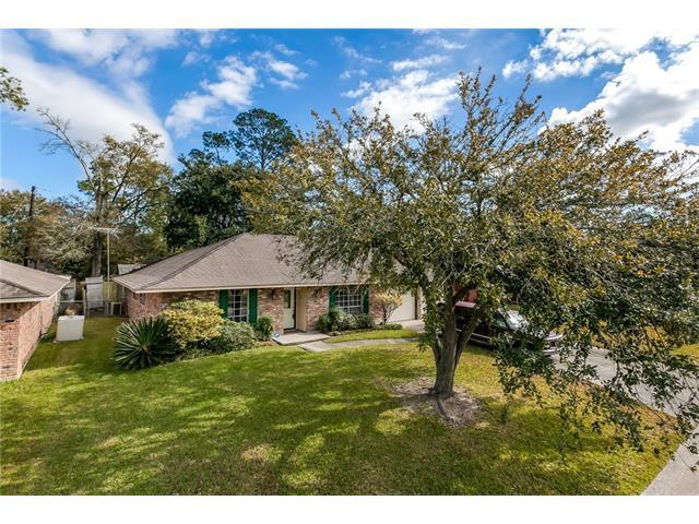 128 Matthews Drive, Slidell, LA 70458 (MLS #2133588) :: Turner Real Estate Group