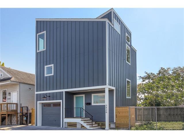 3426 Freret Street, New Orleans, LA 70115 (MLS #2133608) :: Crescent City Living LLC