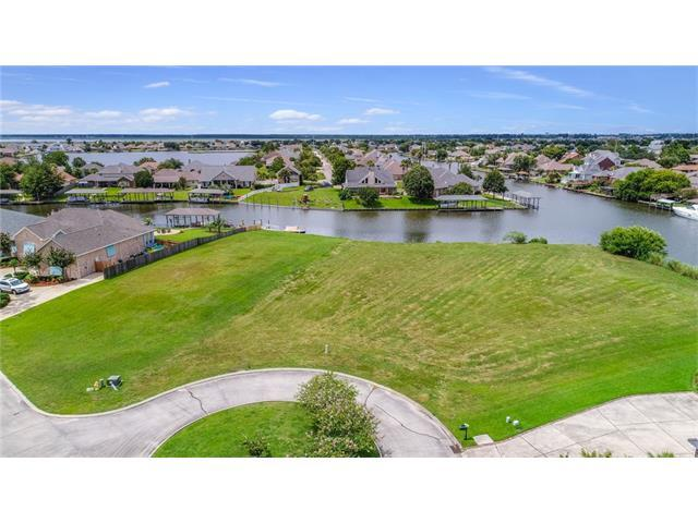 1547 Cuttysark Cove, Slidell, LA 70458 (MLS #2133609) :: Turner Real Estate Group