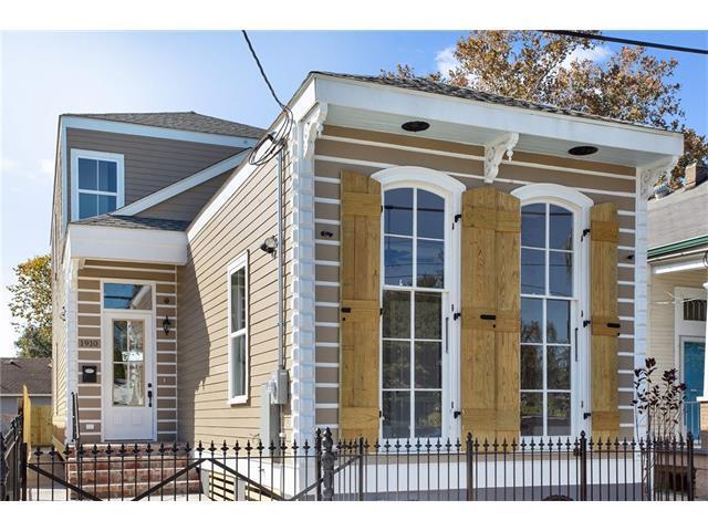 1910 Second Street, New Orleans, LA 70113 (MLS #2133613) :: Crescent City Living LLC