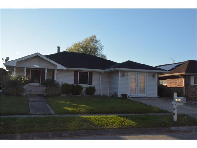 5064 Basinview Drive, New Orleans, LA 70126 (MLS #2133653) :: Turner Real Estate Group