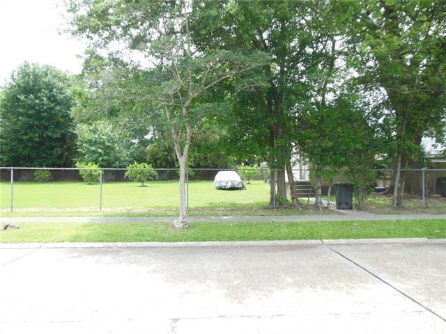 Aurora Avenue, Metairie, LA 70005 (MLS #2133678) :: Turner Real Estate Group