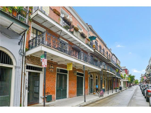 514 Dumaine Street #3, New Orleans, LA 70116 (MLS #2133688) :: Crescent City Living LLC