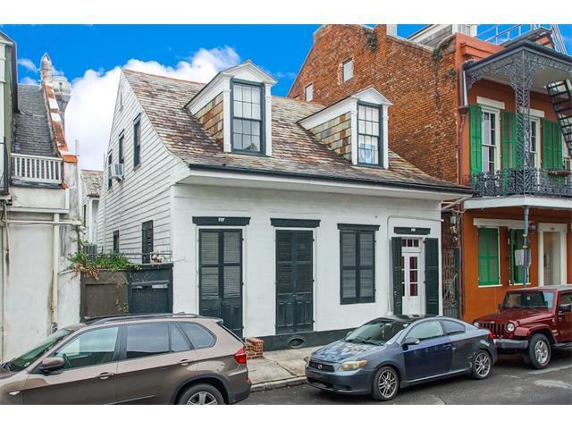 735 Ursulines Avenue, New Orleans, LA 70116 (MLS #2133705) :: Crescent City Living LLC
