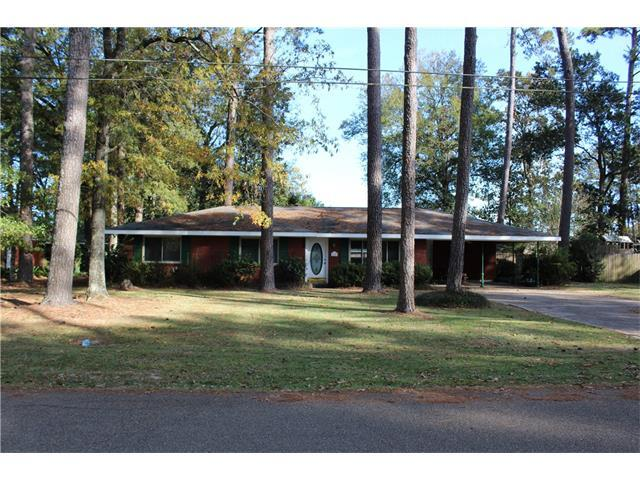 108 Elm Drive, Hammond, LA 70401 (MLS #2133746) :: Turner Real Estate Group