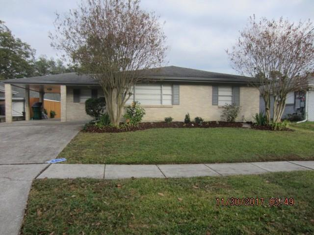 1813 Yale Avenue, Metairie, LA 70003 (MLS #2133776) :: Turner Real Estate Group