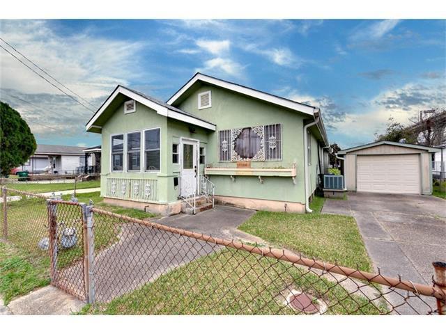 908 Pailet Avenue, Harvey, LA 70058 (MLS #2133791) :: Turner Real Estate Group