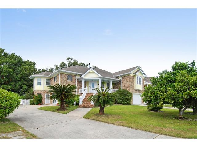 4300 Fort Macomb Road, New Orleans, LA 70129 (MLS #2133793) :: The Robin Group of Keller Williams