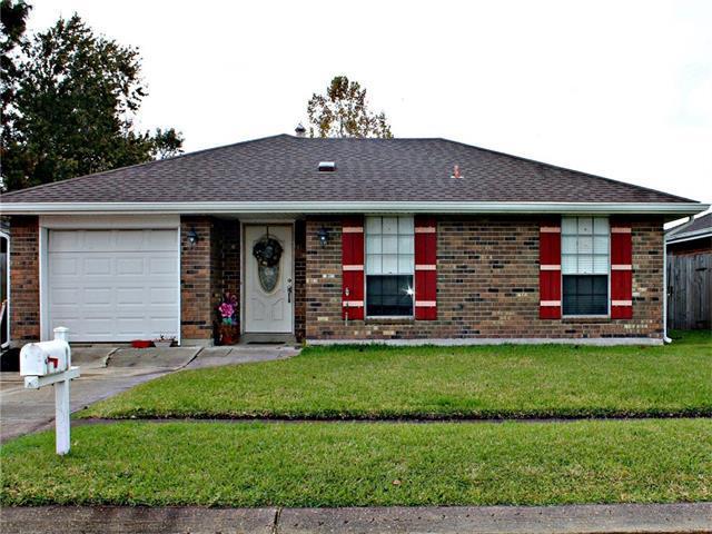 836 Libra Lane, Kenner, LA 70065 (MLS #2133813) :: Turner Real Estate Group