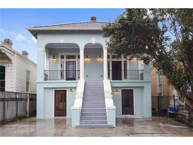 2927 Constance Street #2927, New Orleans, LA 70130 (MLS #2133830) :: Turner Real Estate Group