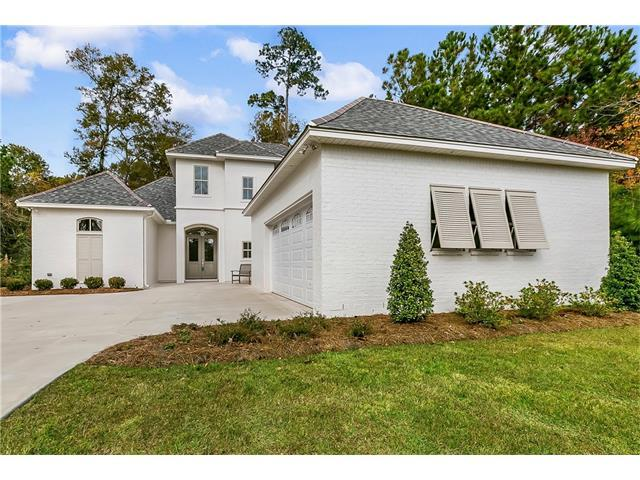 58 Hummingbird Road, Covington, LA 70433 (MLS #2133835) :: Turner Real Estate Group