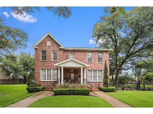 6820 General Diaz Street, New Orleans, LA 70124 (MLS #2133843) :: Turner Real Estate Group