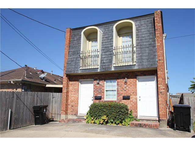 1307 Soldiers Street, New Orleans, LA 70122 (MLS #2133882) :: Turner Real Estate Group