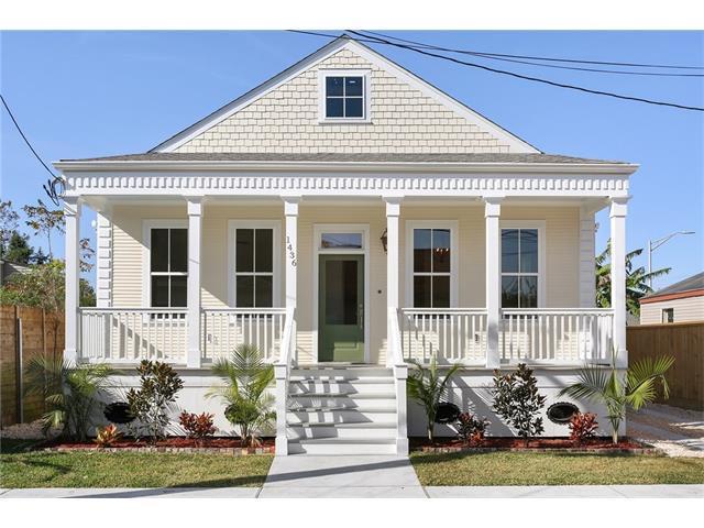 1436 Arts Street, New Orleans, LA 70117 (MLS #2133893) :: Crescent City Living LLC
