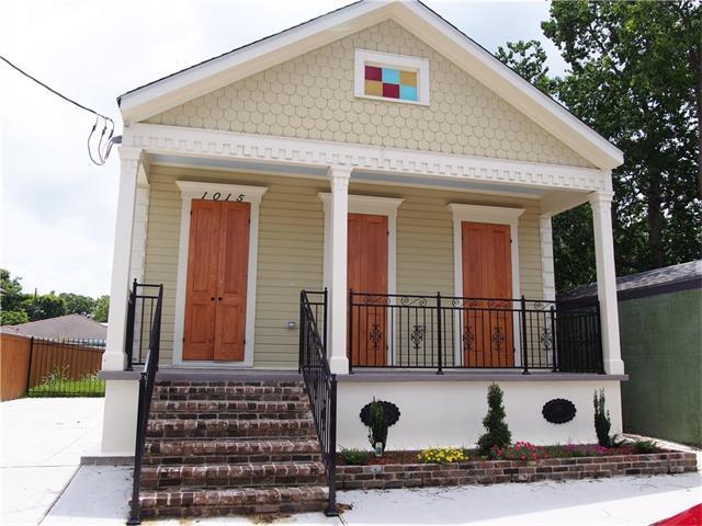 1015 Forstall Street, New Orleans, LA 70117 (MLS #2133918) :: Crescent City Living LLC