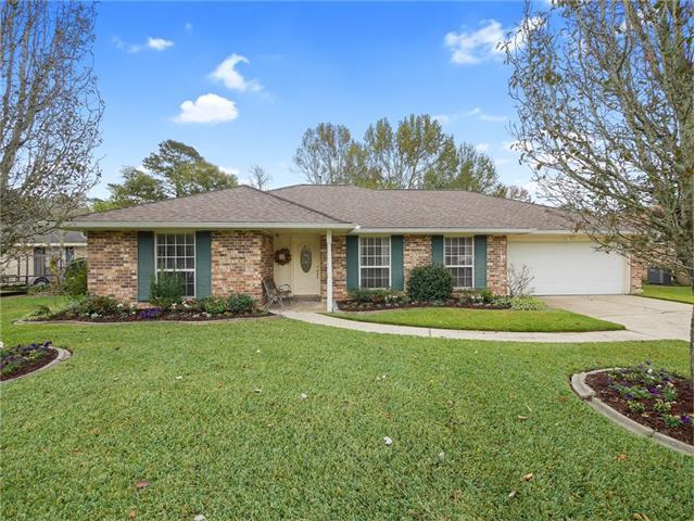 111 Everest Drive, Slidell, LA 70458 (MLS #2133927) :: Turner Real Estate Group