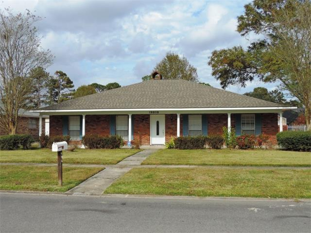 13303 Wenham Avenue, Baton Rouge, LA 70815 (MLS #2133946) :: Turner Real Estate Group