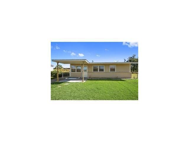 5747 Pauline Drive, New Orleans, LA 70126 (MLS #2133962) :: Crescent City Living LLC