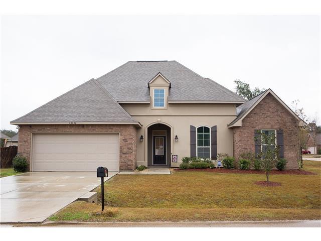 42420 Wood Avenue, Ponchatoula, LA 70454 (MLS #2133969) :: Turner Real Estate Group