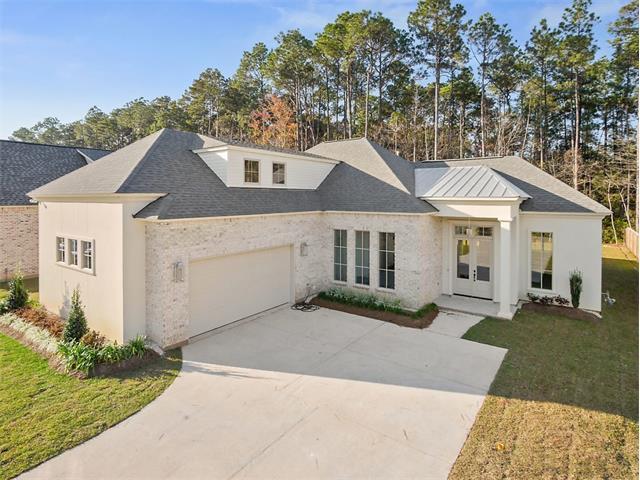249 Grande Maison Drive, Mandeville, LA 70471 (MLS #2133979) :: Turner Real Estate Group