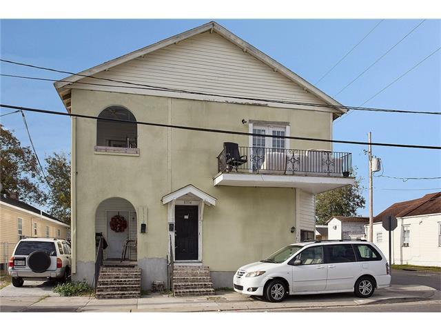 8334 Forshey Street, New Orleans, LA 70118 (MLS #2133981) :: Crescent City Living LLC