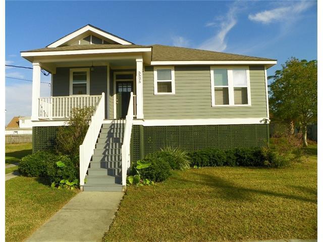 5525 Pasteur Boulevard, New Orleans, LA 70122 (MLS #2133993) :: Turner Real Estate Group