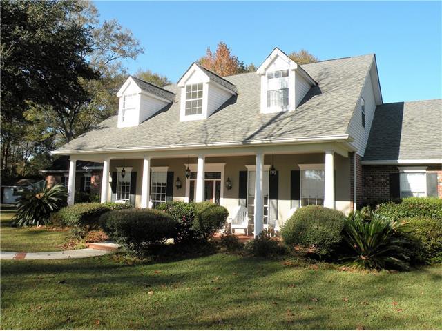 13251 1077 Highway, Folsom, LA 70437 (MLS #2134008) :: Turner Real Estate Group